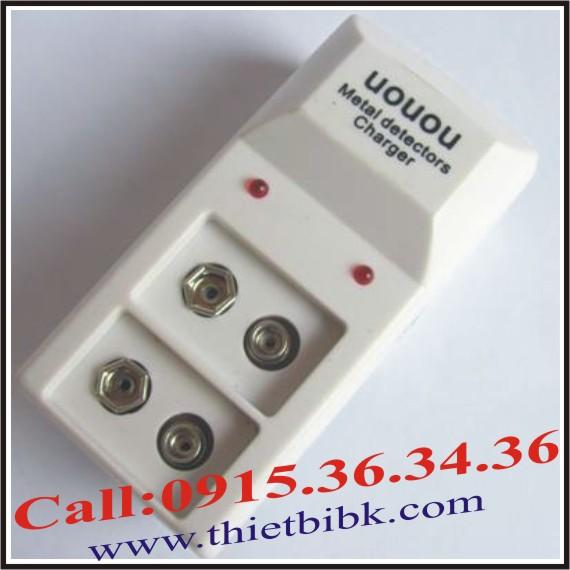 2 pin 9V Uouou