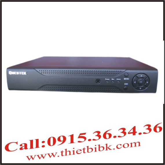 4 Questek QTD - 6104i8152013