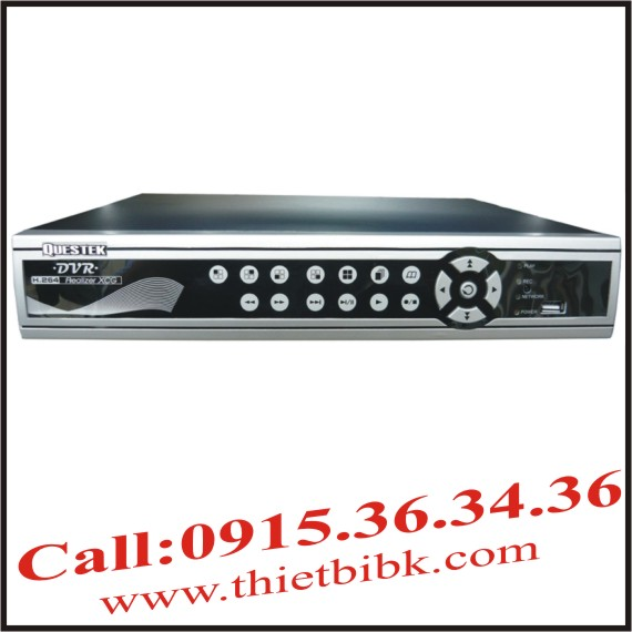 8 Questek QTD- 66088152013