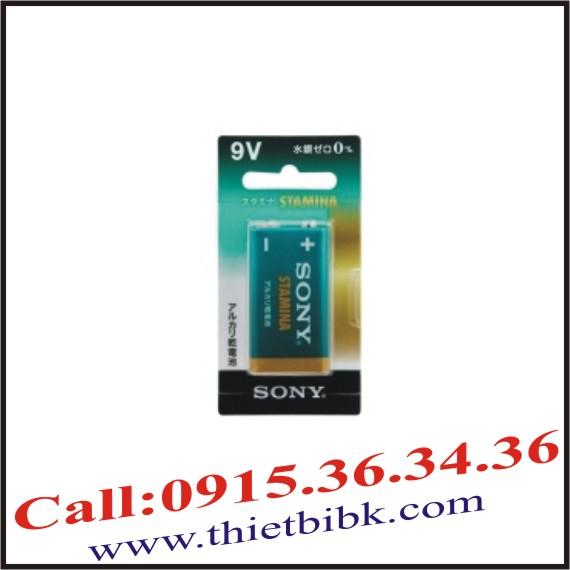 9V Sony 6F22-BHD