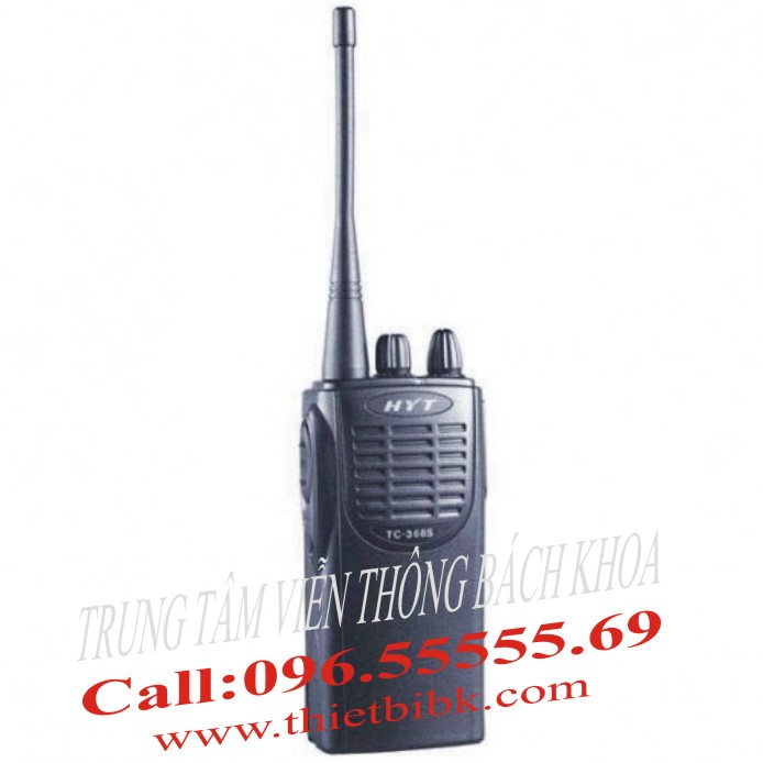 Bộ đàm HYT TC-368S UHF