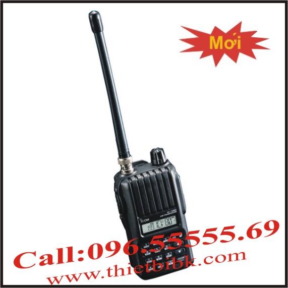 Bộ đàm iCOM IC-V80 VHF UHF