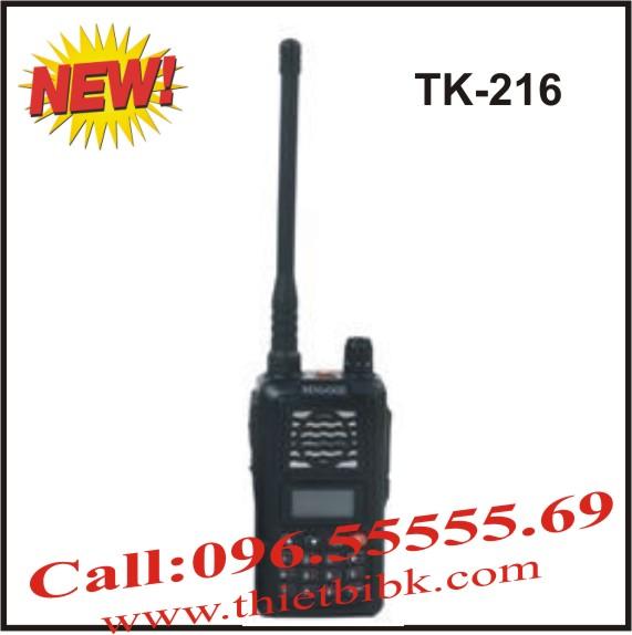 Bộ đàm KENWOOD TK-216