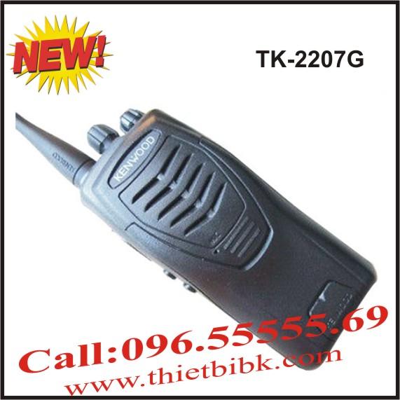 Bộ đàm KENWOOD TK-2207G
