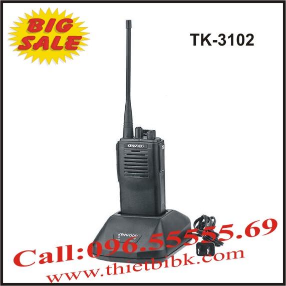 Bộ đàm KENWOOD TK-3102