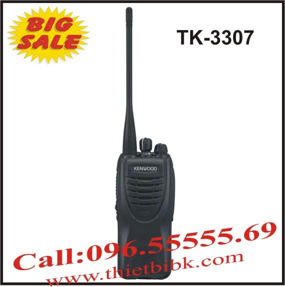 Bộ đàm KENWOOD TK-3307
