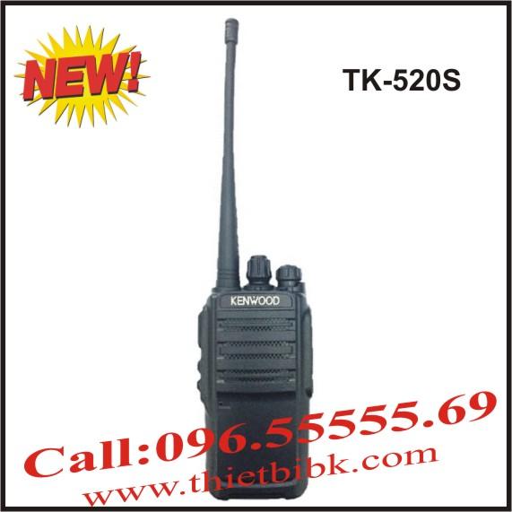 Bộ đàm Kenwood TK-520S