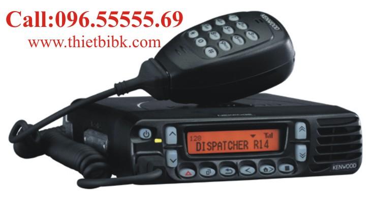 Bộ đàm cố định Kenwood NX-800 dùng cho taxi