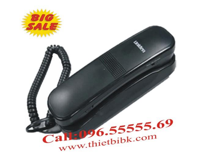 Điện thoại treo tường Uniden AS 7101 dùng cho phòng tắm