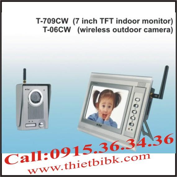ETE T-709CW