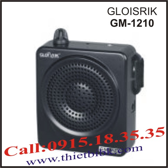 Máy trợ giảng GLOISRIK GM-1210
