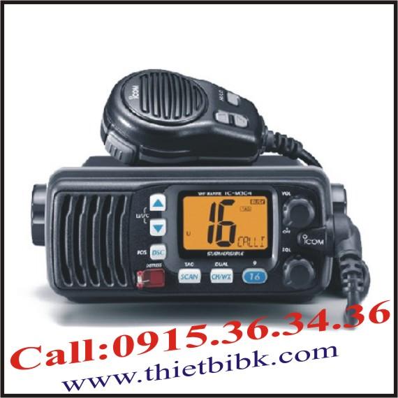Icom C-M304 VHF