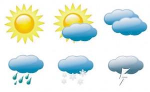 Một số câu nói Tiếng Anh về thời tiết