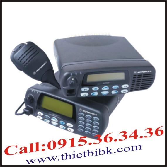 Motorola GM-398