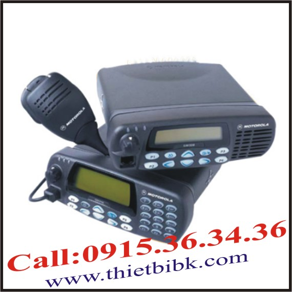 Motorola MCX-760