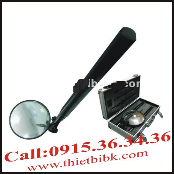 Gương tìm kiếm Bom, mìn dưới xe ôtô NOVELLY (GP-912)