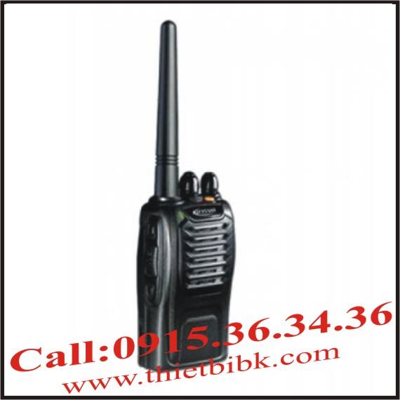 Bộ đàm Kirisun PT-558 UHF