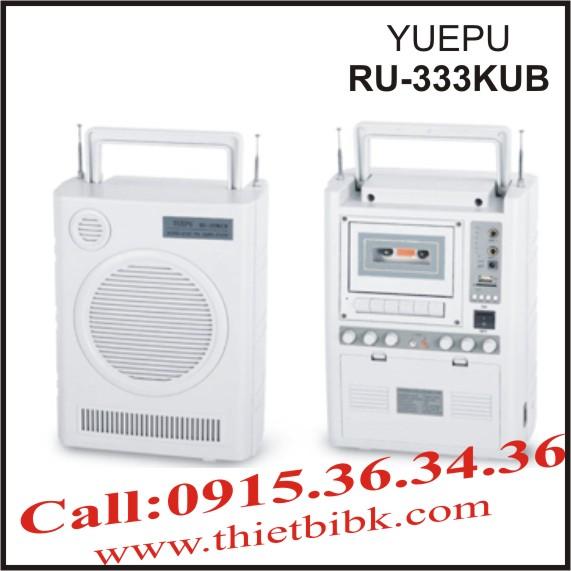 Máy trợ giảng không dây Yuepu RU-333KUB
