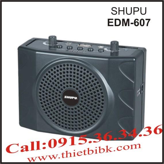 Máy trợ giảng SHUPU EDM-607
