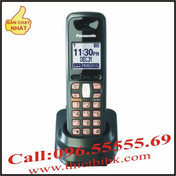 Tay máy con Điện thoại kéo dài Panasonic KX-TGA641