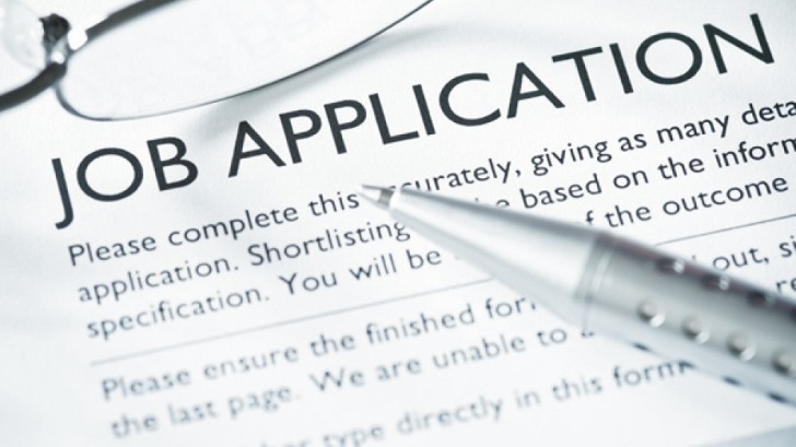 Viết đơn xin việc bằng Tiếng Anh