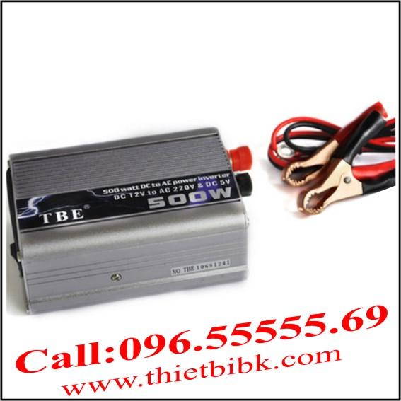 Máy đổi điện TBE 500W