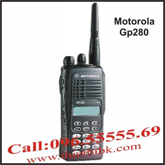 Bộ đàm Motorola GP280