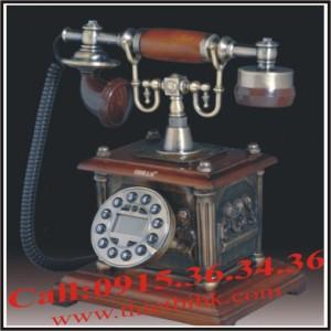 Máy điện thoại giả cổ ODEAN CY- 501C
