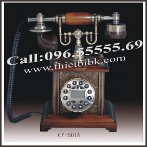 Máy điện thoại giả cổ ODEAN CY- 501A
