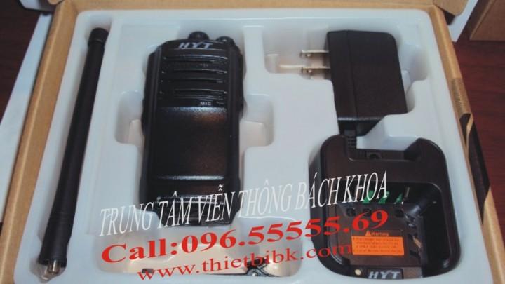 Bo dam HYT TC-508 fullbox