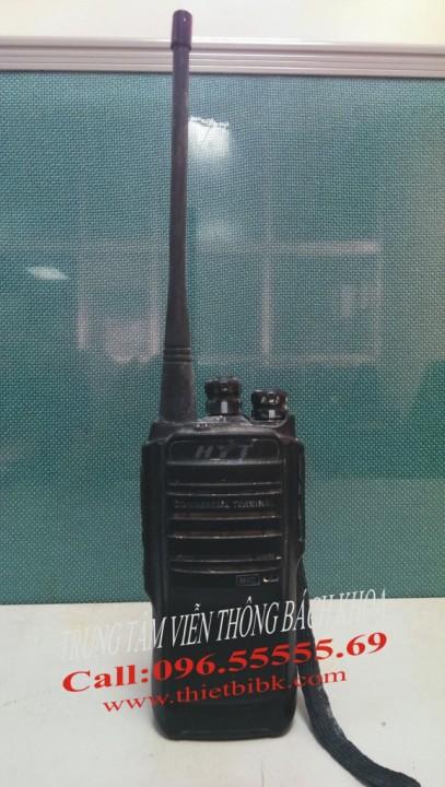 Bo dam HYT TC-508 sau 1 nam o cong truong