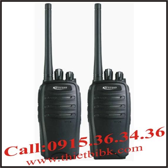 Bộ đàm Kirisun PT260 UHF