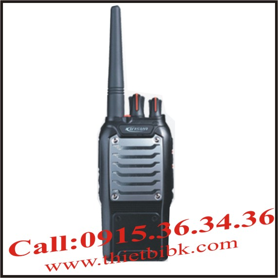 Bộ đàm KIRISUN PT-578 UHF