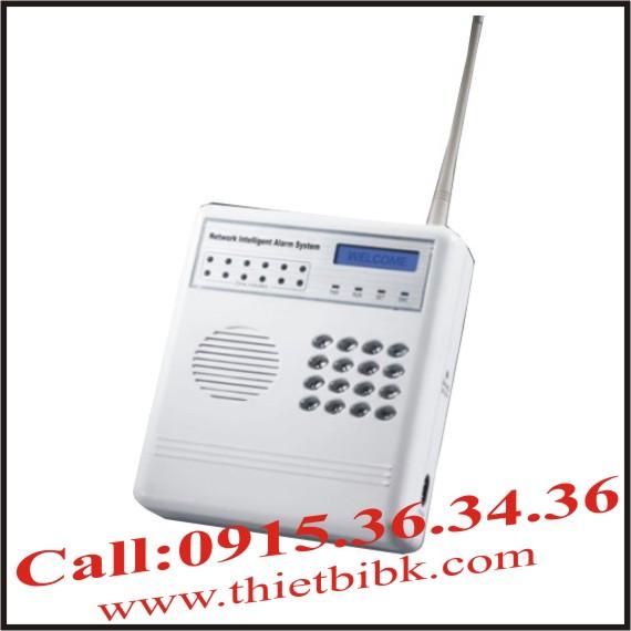 Tủ báo động chống trộm Karassn KS-898A