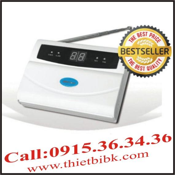 Thiết bị báo động WSYL007K3 có sẵn ắc quy