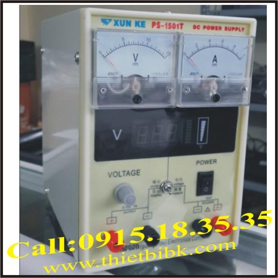 Đồng hồ XUNKE-1501T