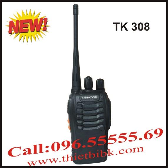 Bộ đàm Kenwood TK 308