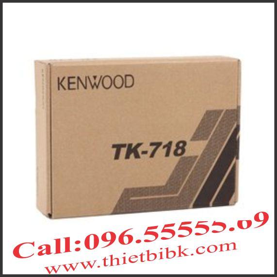 Pin bộ đàm KENWOOD TK-718