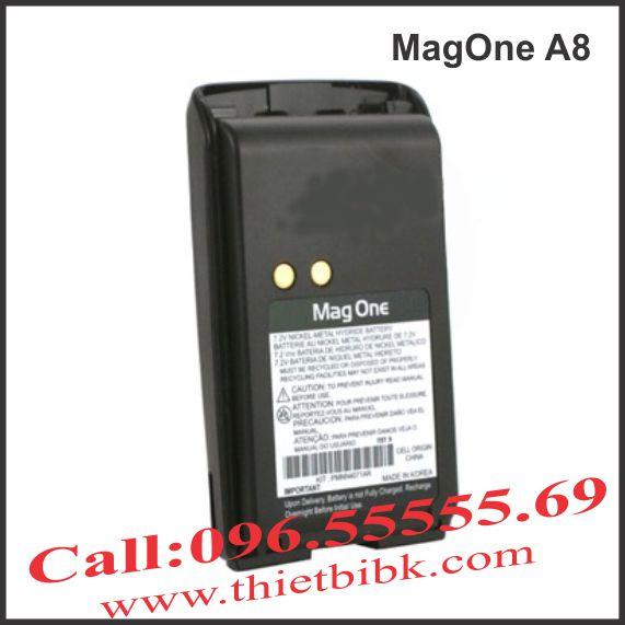 Pin bo dam Motorola Mag One A8