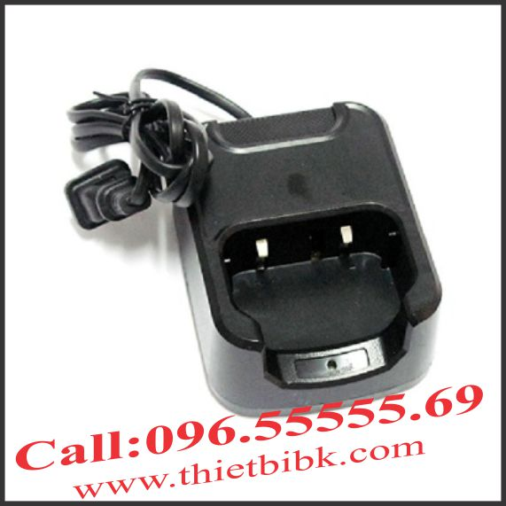 Sạc pin bộ đàm Kenwood TK-3360