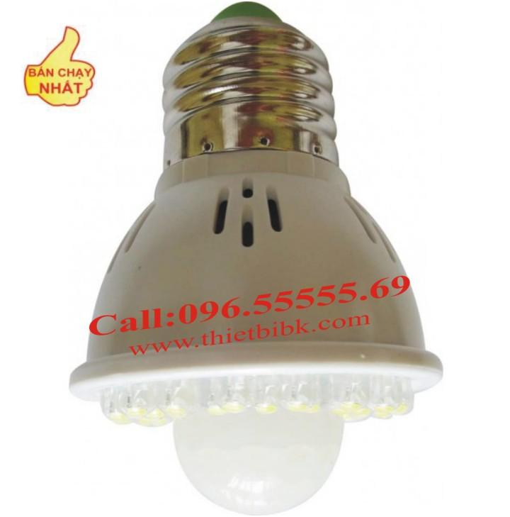 Đèn cảm ứng chuyển động Kawa SS61 lắp nhà vệ sinh