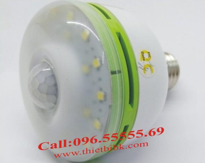 Đèn cảm ứng hồng ngoại Kawa SS72 lắp hành lang