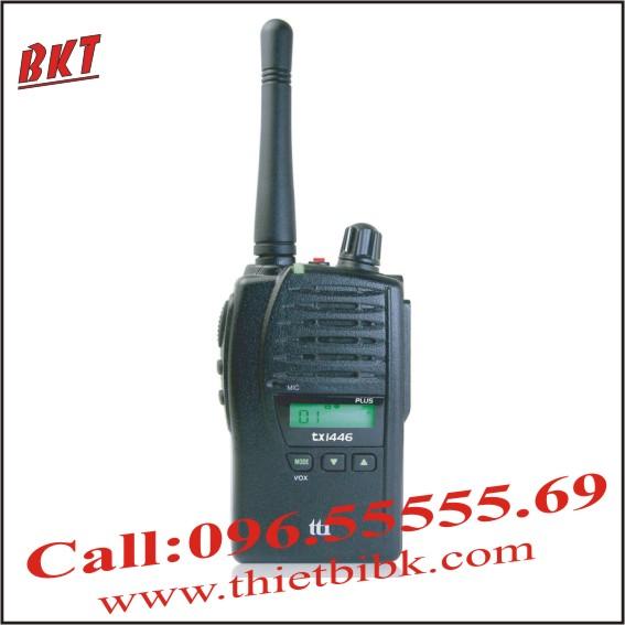 Bộ đàm TTI TX-1446P