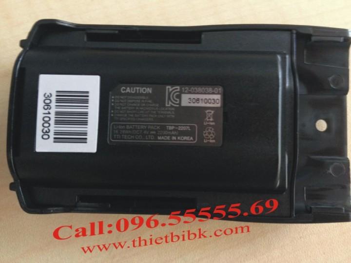 Bộ đàm chống nước chuyên dụng TTI TX-1000U