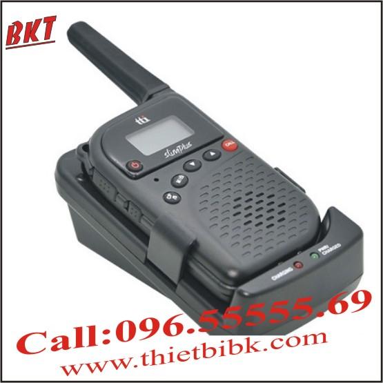 Bộ đàm siêu mỏng TTI PMR-506TX