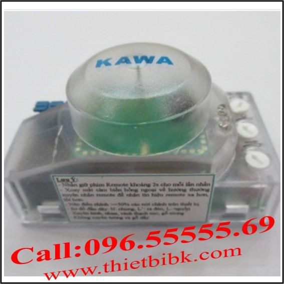 Công tắc cảm ứng có điều khiển RS02RM