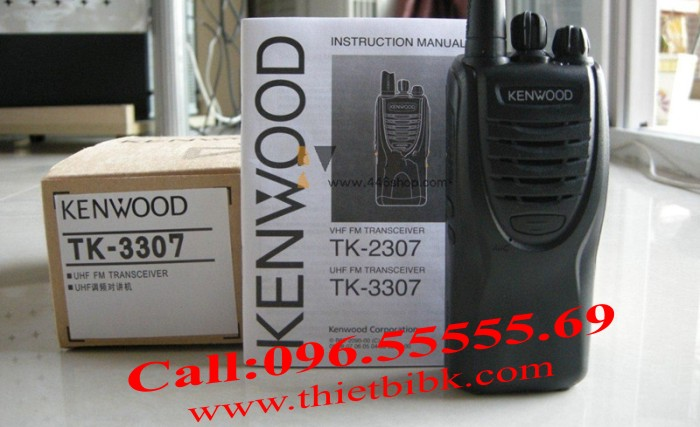 Bộ đàm Kenwood TK-2307
