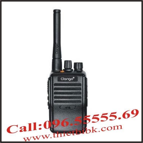 Bộ đàm Motorola Clarigo 418