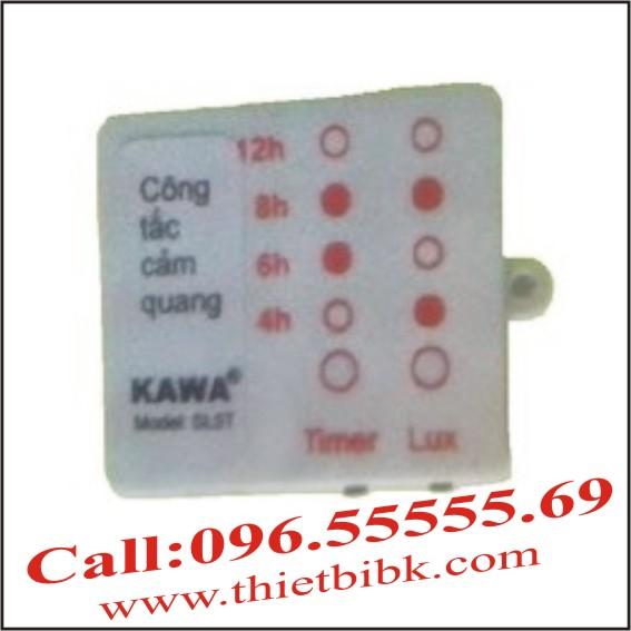 Công tắc cảm ứng ánh sáng Kawa SL5T