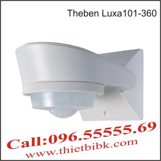 Công tắc cảm ứng hồng ngoại Theben Luxa 101-360